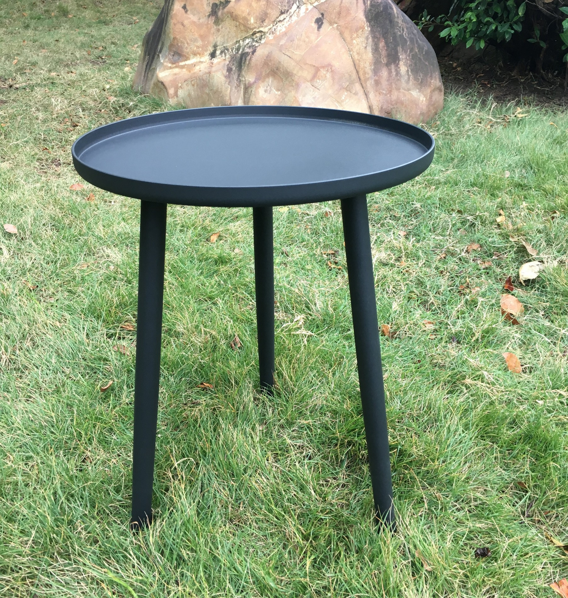 Aluminum Colorful Cheap Side Tables