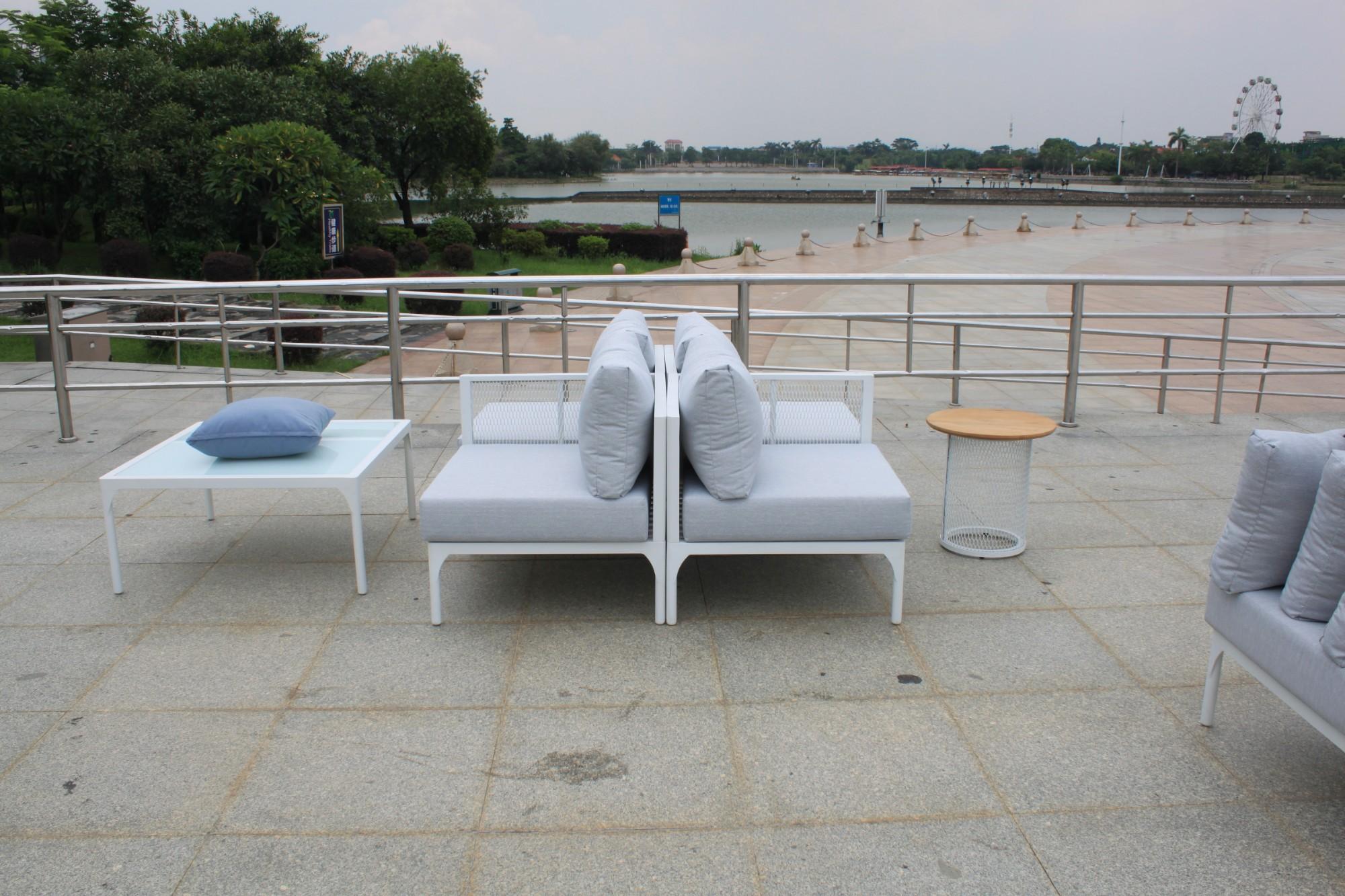 aluminium garden sofa outdoor furniture Manufacturers, aluminium garden sofa outdoor furniture Factory, Supply aluminium garden sofa outdoor furniture