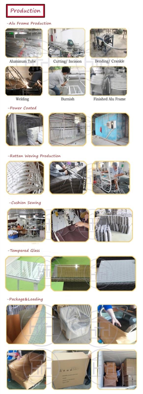 garden furniture supplier