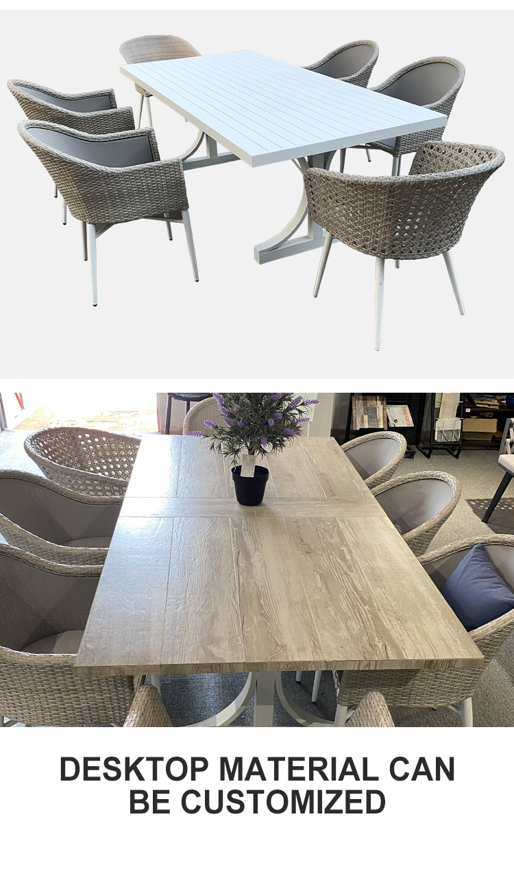 china restaurant outdoor furniture factory