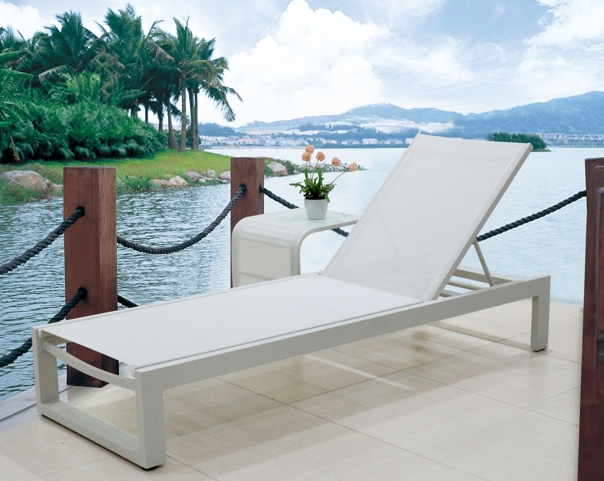 Aluminum Chaise Lounge Chair Outdoor Sofa Manufacturers, Aluminum Chaise Lounge Chair Outdoor Sofa Factory, Supply Aluminum Chaise Lounge Chair Outdoor Sofa