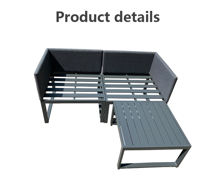 cheap patio set