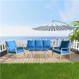 Promotion Outdoor Sofa Garden Furniture