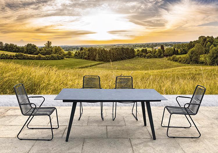 dining set outdoor