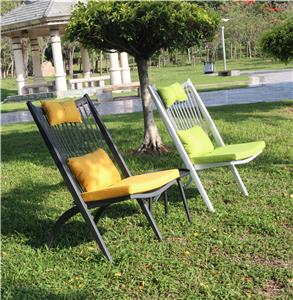 outdoor restaurant furniture foldable chairs