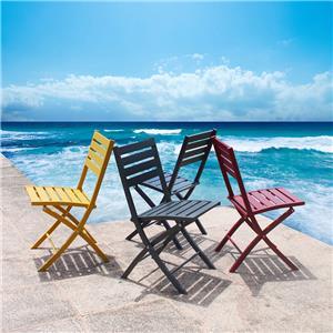 outdoor camping aluminum foldingchairs