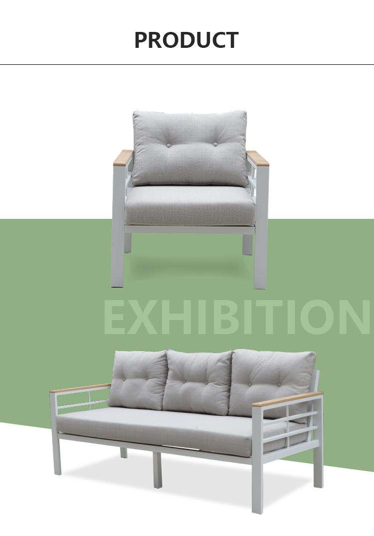aluminum furniture supplier