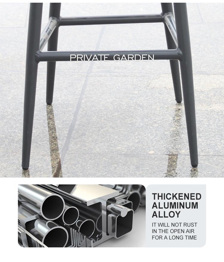 outdoor bar stool factory