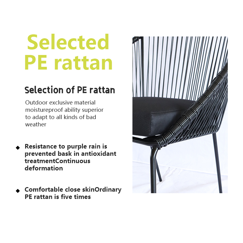 modern rattan patio sets dining chairs Manufacturers, modern rattan patio sets dining chairs Factory, Supply modern rattan patio sets dining chairs