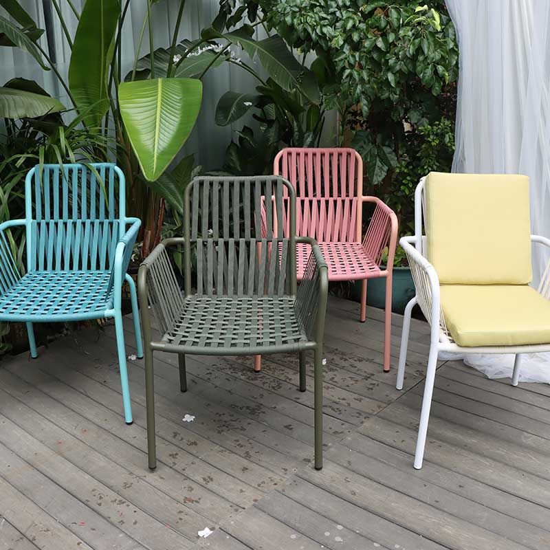 set da giardino a buon mercato sedia da ristorante darwin da giardino