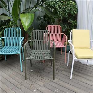 فناء رخيصة مجموعات حديقة كرسي مطعم داروين