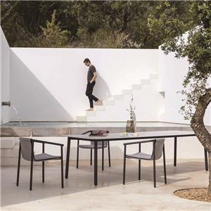 China high quality outdoor lounge dining set