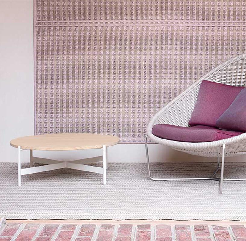venda mesa lateral de madeira teca