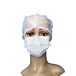 China Face Mask Hersteller White Face Mask Chirurgische Einweg 3Ply IIR Gesichtsmasken
