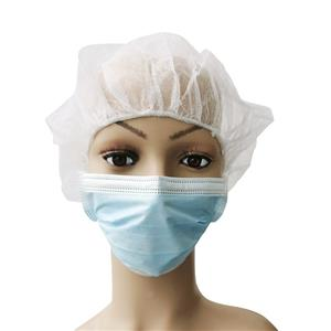 EN14683 Type IIR Blood Resistance Disposable 3 Ply Tie On Face Mask Surgical Face Mask Theatre Masks