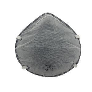 Hochfiltration Sand- und Staubverhütung Einweg-Staubschutzmaske Anti-Verschmutzungsmaske N95 Atemschutzmaske ohne Ventil