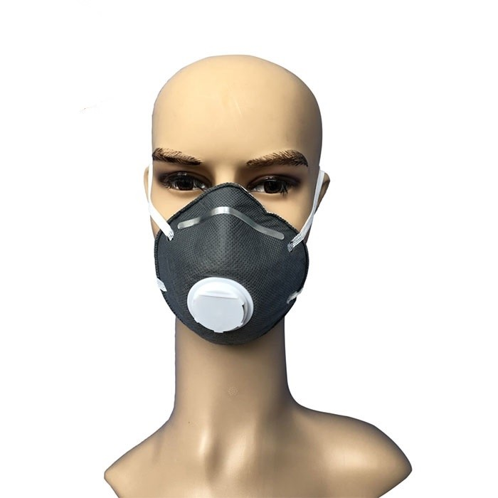 Active Carbon N95 Respirator Disposable Face Masks FFP2 Dust Mask Safety Nose Mask Manufacturers, Active Carbon N95 Respirator Disposable Face Masks FFP2 Dust Mask Safety Nose Mask Factory, Supply Active Carbon N95 Respirator Disposable Face Masks FFP2 Dust Mask Safety Nose Mask