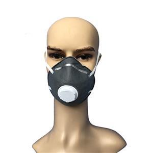 Active Carbon N95 Respirator Disposable Face Masks FFP2 Dust Mask Safety Nose Mask