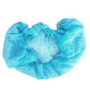 Low Cost Einweg-Cpe-Matratzenbezug Blau Vollelastische Spannbetttücher Antirutsch-Polyethylen-Matratzenbezug