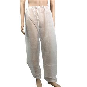 Vlies PP-Hosen Polypropylen-Hosen Einweghosen mit elastischer Taille