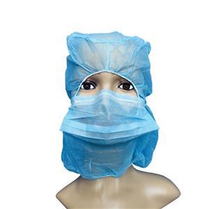 Xiantao Vendor Light Weight SBPP Vollmaske Astro Cap Astronaut Cap Mit Maske