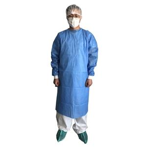 Hospital Operating Room Surgical Cloak High Performance Gowns Disposable Surgical Robes