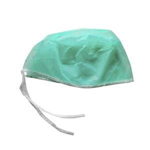 Hospital Medical Dispsable Doctor Cap Theatre Caps Surgical Hoods For Helmets