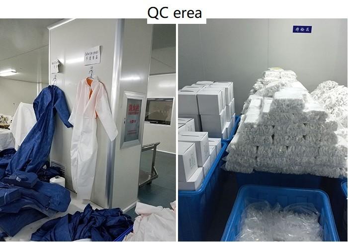 Unsere strenge Qualitätskontrolle
