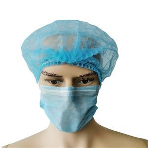 Xiantao Hersteller Einwegvlies PP 2-lagige Gesichtsmaske Einwegmaske 1 Schicht Maske