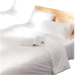PP Bettwäsche Set Einweg Bettwäsche aus Vlies Einweg Bettwäsche Sets