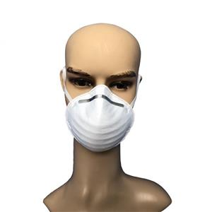 Disposable N95 Anti Dust Mask Cup Shape Repsoratory Masks For PPE