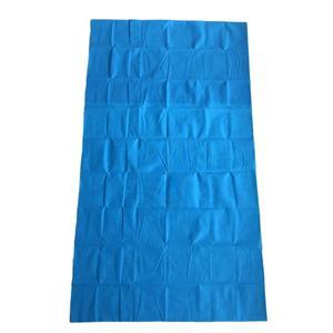 Xiantao Hersteller Krankenhaus Bett Draw Sheet Vlies Flachblätter Einwegwäsche