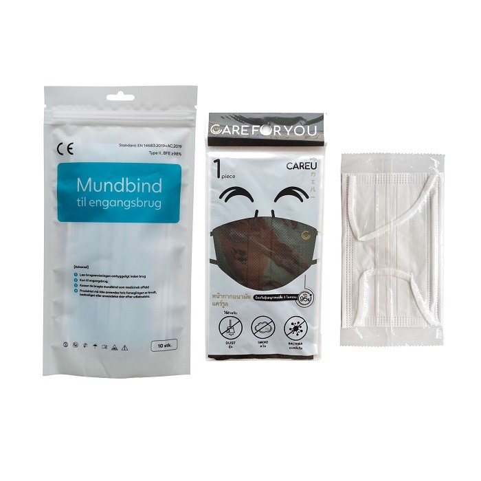 Bag packing 3ply disposale medical facemask mouth covers earloop face mask Manufacturers, Bag packing 3ply disposale medical facemask mouth covers earloop face mask Factory, Supply Bag packing 3ply disposale medical facemask mouth covers earloop face mask