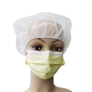 Xiantao Constructor Einweg-Gesichtsmaske Einweg-Staubmaske Elastische Kopfschleifen-Gesichtsmaske mit Nasenclip