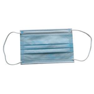 14 × 8 cm Größe Kindergesichtsmasken Medizinische Einweg-Kindergesichtsmaske Kindermaske