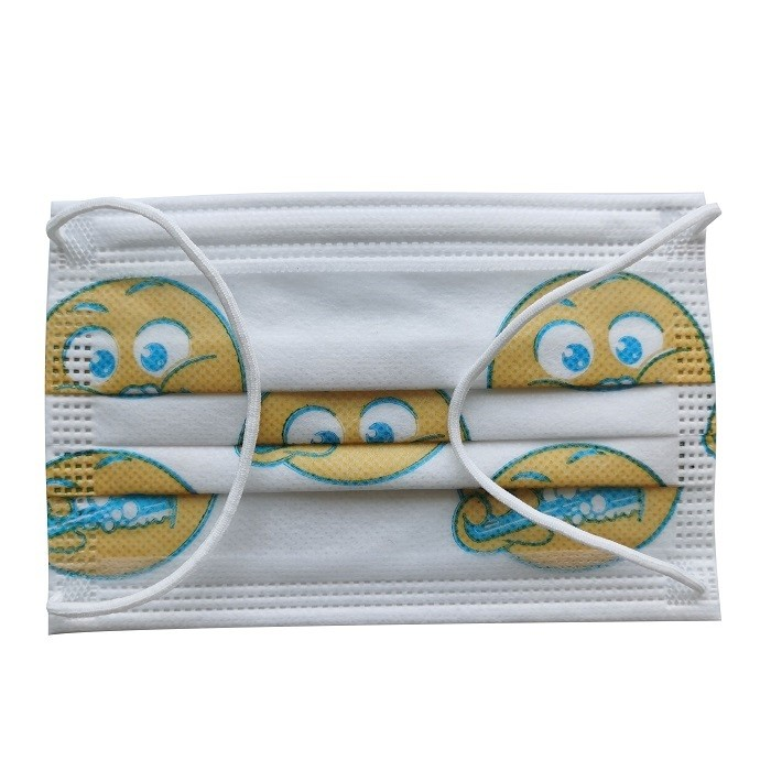 Customized Funny Face Disposable Surgical Mask Printed Face Mask Cartoon Face Mask Manufacturers, Customized Funny Face Disposable Surgical Mask Printed Face Mask Cartoon Face Mask Factory, Supply Customized Funny Face Disposable Surgical Mask Printed Face Mask Cartoon Face Mask