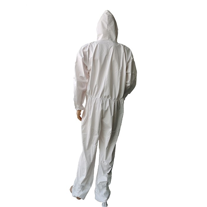 High Quality Waterproof Full-body Coveralls Disposable Protective Overall Macrobond Plus Coverall Manufacturers, High Quality Waterproof Full-body Coveralls Disposable Protective Overall Macrobond Plus Coverall Factory, Supply High Quality Waterproof Full-body Coveralls Disposable Protective Overall Macrobond Plus Coverall