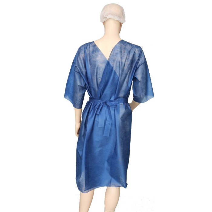Kaufen China Hersteller weiches Polypropylen Isolationskleid Kurzarm Patienten Kleid atmungsaktives Kleid;China Hersteller weiches Polypropylen Isolationskleid Kurzarm Patienten Kleid atmungsaktives Kleid Preis;China Hersteller weiches Polypropylen Isolationskleid Kurzarm Patienten Kleid atmungsaktives Kleid Marken;China Hersteller weiches Polypropylen Isolationskleid Kurzarm Patienten Kleid atmungsaktives Kleid Hersteller;China Hersteller weiches Polypropylen Isolationskleid Kurzarm Patienten Kleid atmungsaktives Kleid Zitat;China Hersteller weiches Polypropylen Isolationskleid Kurzarm Patienten Kleid atmungsaktives Kleid Unternehmen
