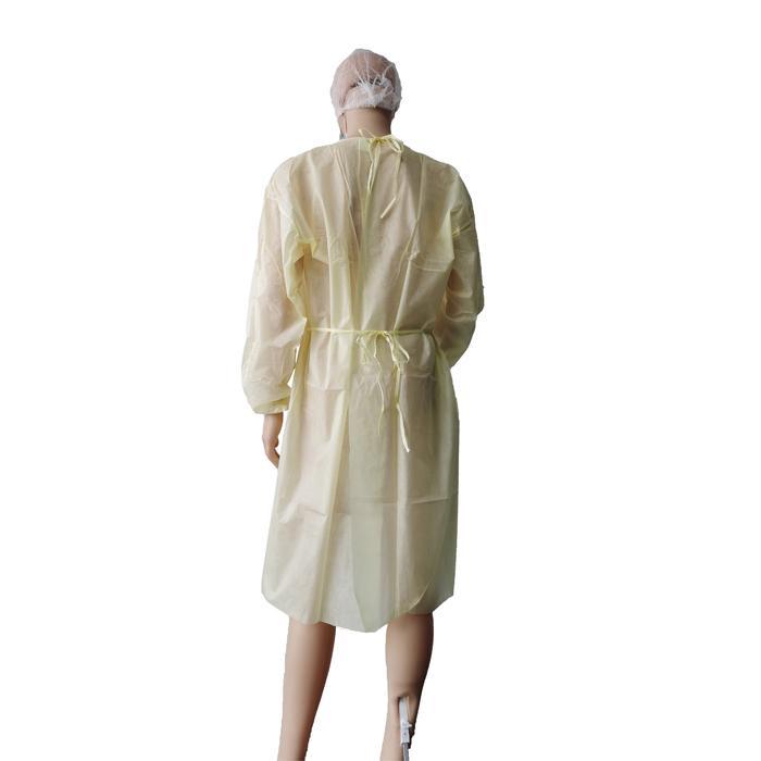 SMS OP-Kleid