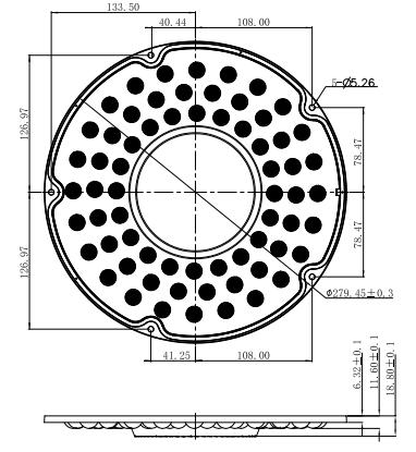 Comprar 280 mm 60 grados 66 en 1 iluminación óptica de lente de luz de bahía alta, 280 mm 60 grados 66 en 1 iluminación óptica de lente de luz de bahía alta Precios, 280 mm 60 grados 66 en 1 iluminación óptica de lente de luz de bahía alta Marcas, 280 mm 60 grados 66 en 1 iluminación óptica de lente de luz de bahía alta Fabricante, 280 mm 60 grados 66 en 1 iluminación óptica de lente de luz de bahía alta Citas, 280 mm 60 grados 66 en 1 iluminación óptica de lente de luz de bahía alta Empresa.