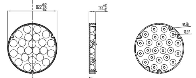购买XPE 3535 113mm 24合1 投光灯透镜,XPE 3535 113mm 24合1 投光灯透镜价格,XPE 3535 113mm 24合1 投光灯透镜品牌,XPE 3535 113mm 24合1 投光灯透镜制造商,XPE 3535 113mm 24合1 投光灯透镜行情,XPE 3535 113mm 24合1 投光灯透镜公司