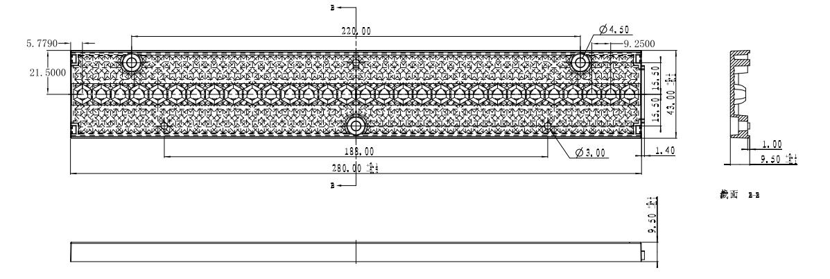 购买3030 2835 ZHAGA标准280mm线性灯透镜90度LED透镜,3030 2835 ZHAGA标准280mm线性灯透镜90度LED透镜价格,3030 2835 ZHAGA标准280mm线性灯透镜90度LED透镜品牌,3030 2835 ZHAGA标准280mm线性灯透镜90度LED透镜制造商,3030 2835 ZHAGA标准280mm线性灯透镜90度LED透镜行情,3030 2835 ZHAGA标准280mm线性灯透镜90度LED透镜公司