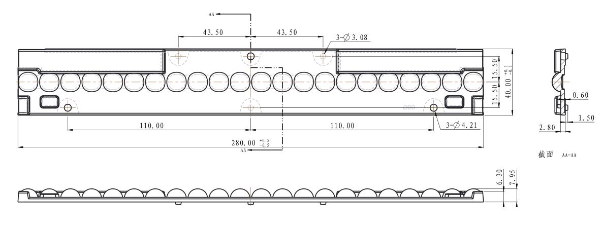 购买3030 2835 5630 ZHAGA标准280mm 60 * 60度线性灯透镜,3030 2835 5630 ZHAGA标准280mm 60 * 60度线性灯透镜价格,3030 2835 5630 ZHAGA标准280mm 60 * 60度线性灯透镜品牌,3030 2835 5630 ZHAGA标准280mm 60 * 60度线性灯透镜制造商,3030 2835 5630 ZHAGA标准280mm 60 * 60度线性灯透镜行情,3030 2835 5630 ZHAGA标准280mm 60 * 60度线性灯透镜公司