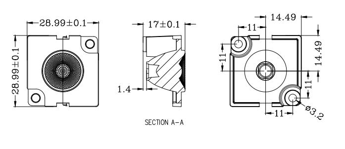 购买3535 29mm 20度用于轨道灯黑洞透镜,3535 29mm 20度用于轨道灯黑洞透镜价格,3535 29mm 20度用于轨道灯黑洞透镜品牌,3535 29mm 20度用于轨道灯黑洞透镜制造商,3535 29mm 20度用于轨道灯黑洞透镜行情,3535 29mm 20度用于轨道灯黑洞透镜公司