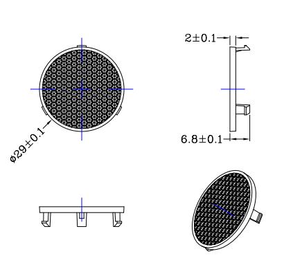 购买CXA1304 29mm 60°宋系列透镜,CXA1304 29mm 60°宋系列透镜价格,CXA1304 29mm 60°宋系列透镜品牌,CXA1304 29mm 60°宋系列透镜制造商,CXA1304 29mm 60°宋系列透镜行情,CXA1304 29mm 60°宋系列透镜公司