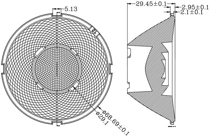 Acheter CLL022 CLL032 CLL042 Lentille d'éclairage commercial 69mm pour l'éclairage vers le bas,CLL022 CLL032 CLL042 Lentille d'éclairage commercial 69mm pour l'éclairage vers le bas Prix,CLL022 CLL032 CLL042 Lentille d'éclairage commercial 69mm pour l'éclairage vers le bas Marques,CLL022 CLL032 CLL042 Lentille d'éclairage commercial 69mm pour l'éclairage vers le bas Fabricant,CLL022 CLL032 CLL042 Lentille d'éclairage commercial 69mm pour l'éclairage vers le bas Quotes,CLL022 CLL032 CLL042 Lentille d'éclairage commercial 69mm pour l'éclairage vers le bas Société,