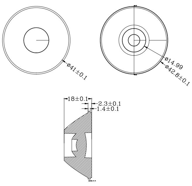 купить ХПГ 43мм 4-градусный хирургический световой объектив Пмма с узкой линзой держателя,ХПГ 43мм 4-градусный хирургический световой объектив Пмма с узкой линзой держателя цена,ХПГ 43мм 4-градусный хирургический световой объектив Пмма с узкой линзой держателя бренды,ХПГ 43мм 4-градусный хирургический световой объектив Пмма с узкой линзой держателя производитель;ХПГ 43мм 4-градусный хирургический световой объектив Пмма с узкой линзой держателя Цитаты;ХПГ 43мм 4-градусный хирургический световой объектив Пмма с узкой линзой держателя компания