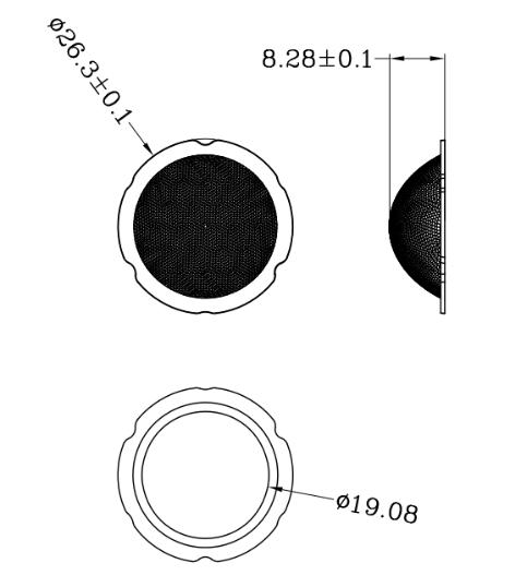 Comprar Reflector de luz óptica de reflector de iluminación comercial COB de 70 mm, Reflector de luz óptica de reflector de iluminación comercial COB de 70 mm Precios, Reflector de luz óptica de reflector de iluminación comercial COB de 70 mm Marcas, Reflector de luz óptica de reflector de iluminación comercial COB de 70 mm Fabricante, Reflector de luz óptica de reflector de iluminación comercial COB de 70 mm Citas, Reflector de luz óptica de reflector de iluminación comercial COB de 70 mm Empresa.