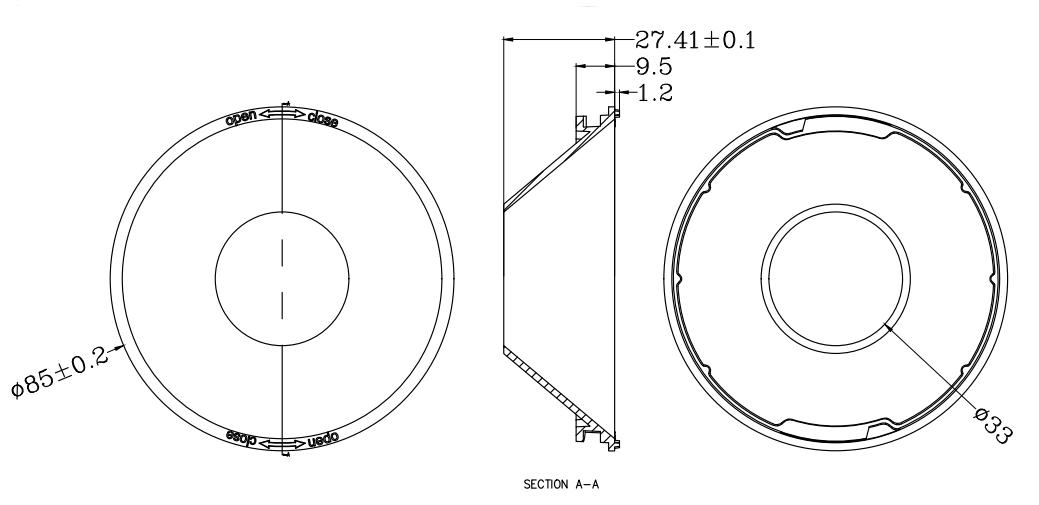 Comprar CXA1304 85mm 60deg con soporte llevado reflector de mazorca Material de reflector de luz llevado, CXA1304 85mm 60deg con soporte llevado reflector de mazorca Material de reflector de luz llevado Precios, CXA1304 85mm 60deg con soporte llevado reflector de mazorca Material de reflector de luz llevado Marcas, CXA1304 85mm 60deg con soporte llevado reflector de mazorca Material de reflector de luz llevado Fabricante, CXA1304 85mm 60deg con soporte llevado reflector de mazorca Material de reflector de luz llevado Citas, CXA1304 85mm 60deg con soporte llevado reflector de mazorca Material de reflector de luz llevado Empresa.