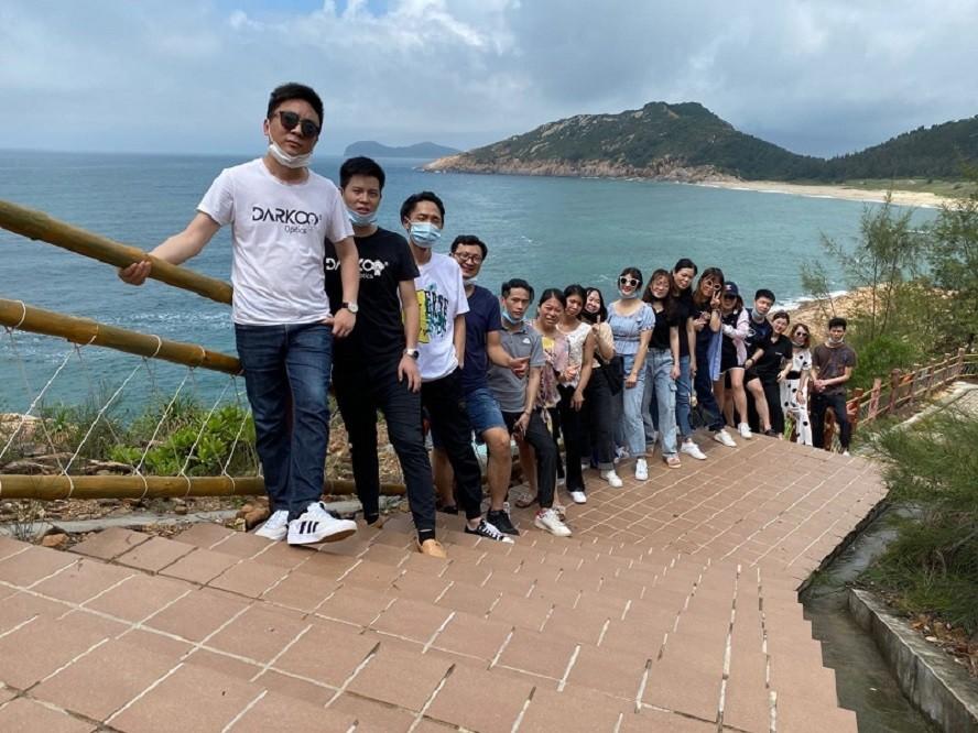 2020.05惠州双月湾
